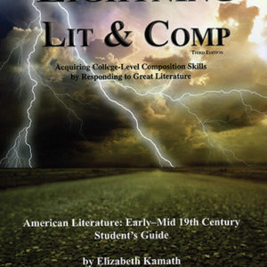 Lightning Lit: American Early-Mid 19th Student Guide