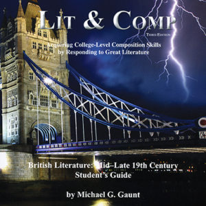 Lightning Lit: British Lit Mid-Late 19th Student Guide