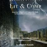 Lightning Lit: Shakespeare Comedy Student Guide