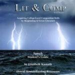 Lightning Lit: Speech Student Guide
