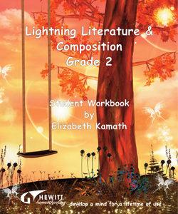 Lightning Lit: Gr-2 Student Workbook